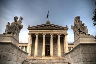 Τσιλιμιδός: Επιστολές για τη βράβευση από την Ακαδημία Αθηνών