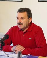 Ο Θ. Γαλιατσάτος υποψήφιος για Περιφερειάρχης