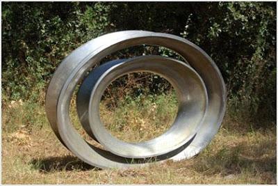 Έκθεση γλυπτών στον Βοτανικό Κήπο στο Αργοστόλι