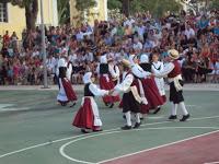 Εγγραφές χορευτών για το φεστιβάλ του Αυγούστου στα Βλαχάτα