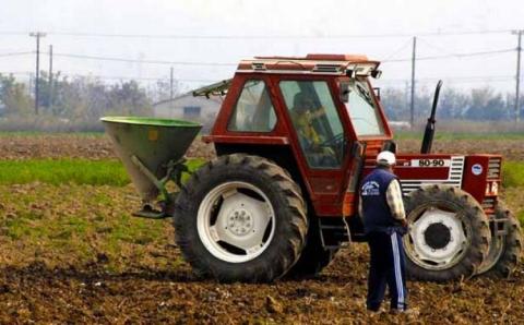 Μοσχόπουλος: Όλοι οι αγρότες θα πάρουν θα πάρουν τις επιδοτήσεις τους