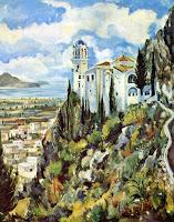 Έκθεση της Ντιάνας Αντωνακάτου στα Βιλατώρια Παλικής