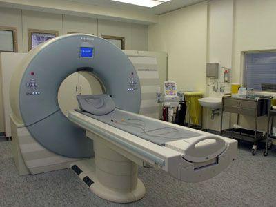 Αξονικός τομογράφος στο Νοσοκομείο Αργοστολίου