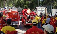 Δημόσια διαβούλευση για την αναβάθμιση του θεσμού του Εθελοντή Πυροσβέστη