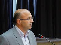 Ζώνες πυροπροστασίας και αντιπλημμυρικά συζητήθηκαν στην Πολιτική Προστασία.