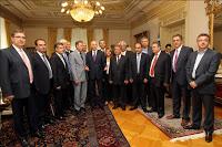 Υπόμνημα του Περιφερειάρχη κ.Σπ. Σπύρου στον Πρωθυπουργό.