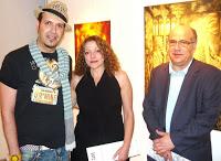 Ολοκληρώθηκαν τα 'Δρώμενα Τέχνης'  2011