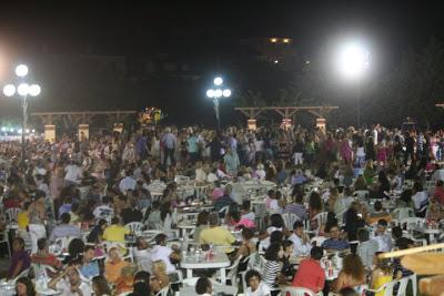 Γιορτή Ρομπόλας στα Φραγκάτα (20-21/8)
