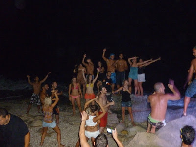 Beach Party στους Πετανούς (25/8)