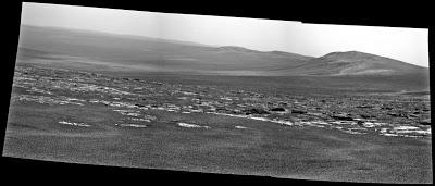 Φωτογραφίες από τον Άρη