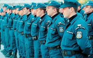 Αναγνώριση της μάχιμης πενταετίας στο συνταξιοδοτικό των Σωμάτων Ασφαλείας