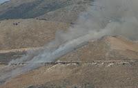 Ερωτηματικά από τον ασυνήθιστο αριθμό πυρκαγιών στην Κεφαλονιά