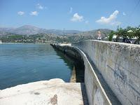 Υπογράφηκε η σύμβαση για τη γέφυρα De Bosset