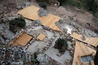 Video από τον αρχαιολογικό χώρο του Αγ. Αθανασίου, στην Ιθάκη.