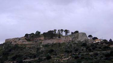 Διαμαρτύρεται το ΤΕΕ για την αναοριοθέητηση του αρχαιολογικού χώρου του Κάστρου Αγίου Γεωργίου