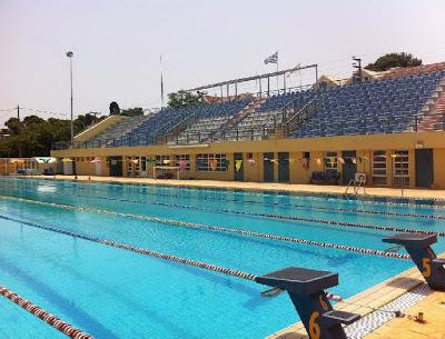 ΝΟΑ: Να μην κλείσει το κολυμβητήριο το χειμώνα