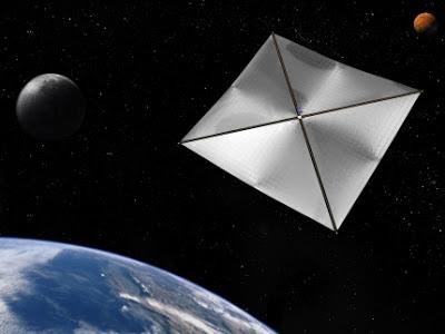 Νέες τεχνολογίες για τα ταξίδια στο διάστημα από τη NASA