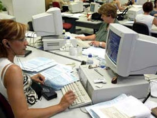 Αλλαγές στο ωράριο των δημοσίων υπαλλήλων