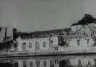 Αφιέρωμα της ΕΡΤ στους σεισμούς του 1954 στην Κεφαλονιά (Video)