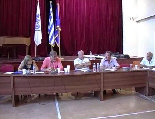 Παραιτήσεις στο Δήμο Ιθάκης – Ψήφισμα στο Δημ. Συμβούλιο κατά του Δημάρχου