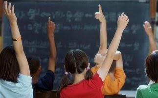 Οι οδηγίες του Υπουργείου Παιδείας για τα Δημοτικά Σχολεία.