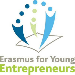 Πρόγραμμα Erasmus για νέους επιχειρηματίες