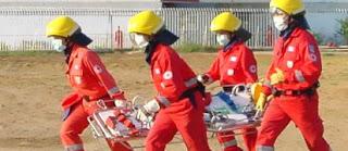 Οι Εθελοντές Σαμαρίτες για το ναυάγιο