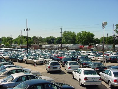 Νέα μεγάλη μείωση του τζίρου στην αγορά αυτοκινήτου για το β τρίμηνο του 2011