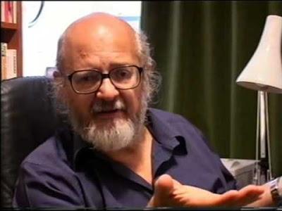 Ο Τάκης Φωτόπουλος μιλάει για την «Περιεκτική Δημοκρατία»