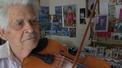 Γεράσιμος Χανδρινός (μουσικός)