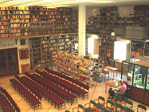 Λειτουργεί και πάλι η Κοργιαλένειος Βιβλιοθήκη