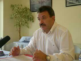 Θεόδωρος Γαλιατσάτος: «Όχι» στην κατάργηση του ΟΕΚ