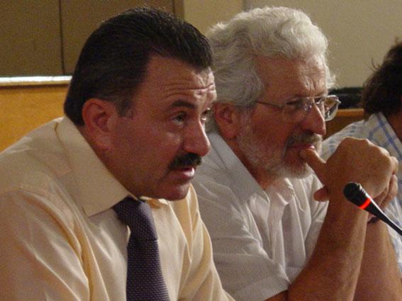 Γαλιατσάτος: Βάφτισαν το Ιόνιο σε Πατραϊκό και κατακύρωσαν τα αντισταθμιστικά από τα πετρέλαια στην Πάτρα
