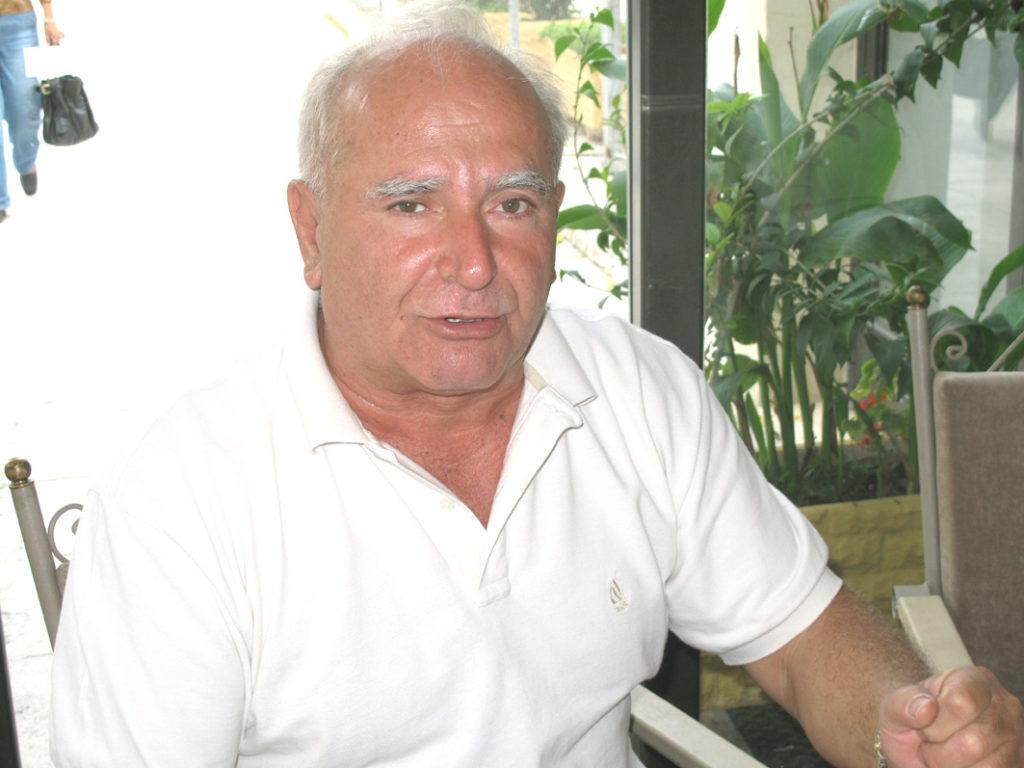 Ιθάκη: Αρσένης, Καραβίας, Λιβιτσάνης, Σκληρός εναντίον Κασσιανού
