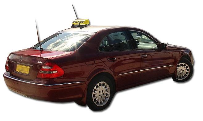 Αισχροκέρδεια στα ταξί κατήγγειλε ο διοικητής της Τροχαίας Κεφαλονιάς, Γρηγόρης Γκίνας.