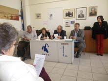 Εκλογές στο σύλλογο των Δαμουλιανάδων «Η Πλαγιά»